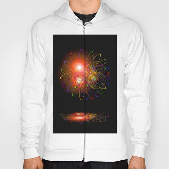 Magical Light and Energy 3 Hoody