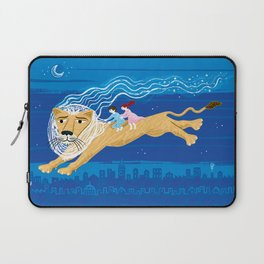 Your Wildest Dreams Laptop Sleeve