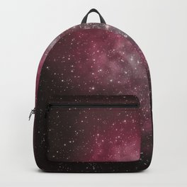 Rosette Nebula #2 Backpack