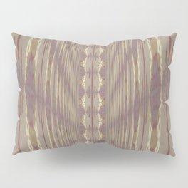 Pallid Minty Dimensions 4 Pillow Sham