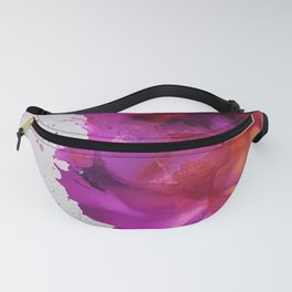 Burst of Color Fanny Pack