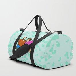 Fat Lovers Duffle Bag