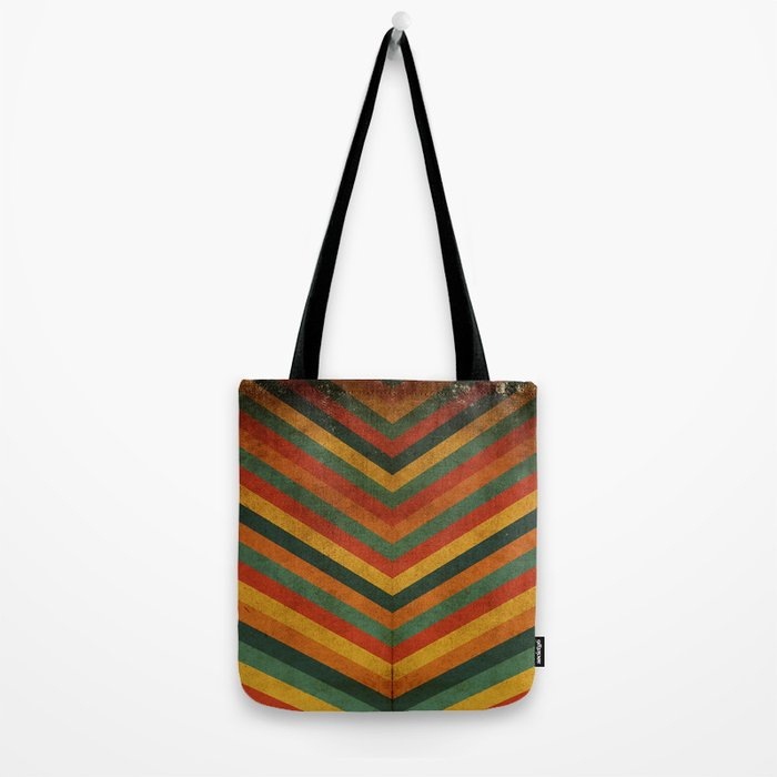 The Mountain of Wishes Tote Bag