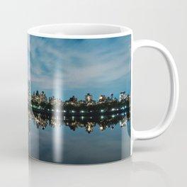 Central Park / 02 Coffee Mug