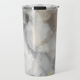 Abstract XII Travel Mug