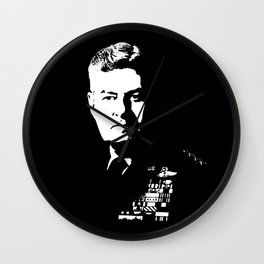 General Curtis Lemay Wall Clock
