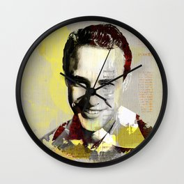 Marlon Wall Clock