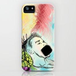 No Evil iPhone Case