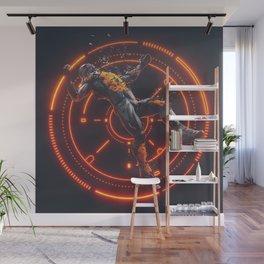 Crysis Wall Mural