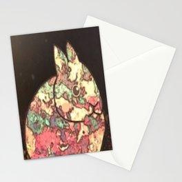 rabbit-237 Stationery Cards