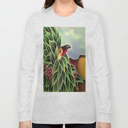"""Untitled 1993"" Long Sleeve T-shirt"