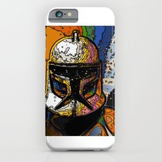Funky Bucket Head iPhone 6 Slim Case
