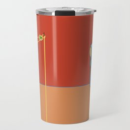 ASTRONAUTE Travel Mug