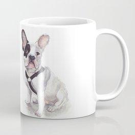 Humphrey the French Bulldog Coffee Mug