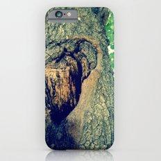 treehole iPhone 6 Slim Case