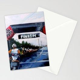 Finish Line Stationery Cards