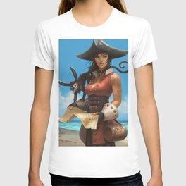Brangwen Morgan T-shirt