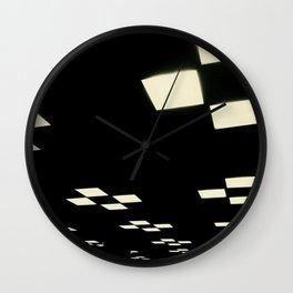 Brary Wall Clock