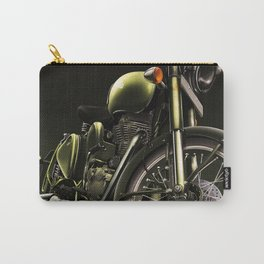 Royal Enfield Classic 500 Carry-All Pouch
