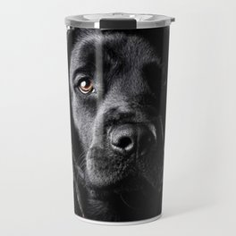 Black Labs Travel Mug