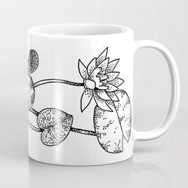 Nymphea Coffee Mug