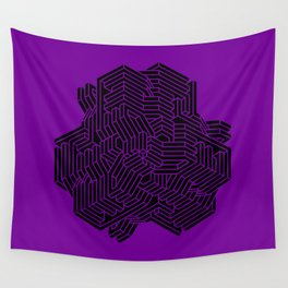 Cloister Wall Tapestry