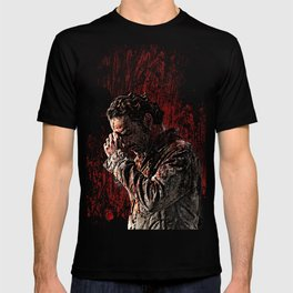 Walking Dead: Rick T-shirt