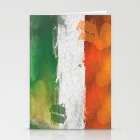ireland Stationery Cards featuring Ireland by Fresh & Poppy