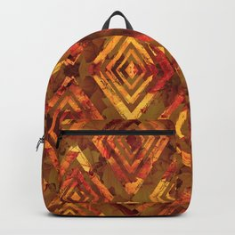 Autumn moods n.17 Backpack