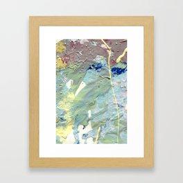 Colors#2 Framed Art Print