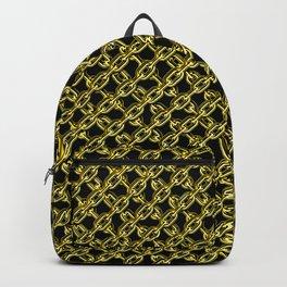 Bling Chain Backpack