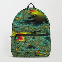 Parched Empress 3 Backpack