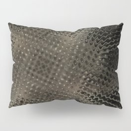 Grid Number One Pillow Sham