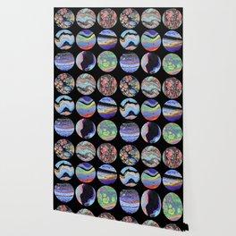 Bang Pop Lunar 8 Wallpaper