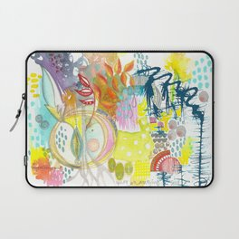 you are an amazing soul. Laptop Sleeve