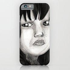 Behind You iPhone 6 Slim Case