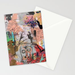 One Hundred Percent Stationery Cards