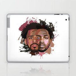 Kendrick Lamar + J Cole Laptop & iPad Skin