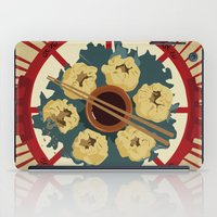 food iPad Cases featuring Food by Tonz