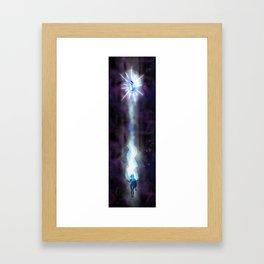 Northstar Spirit Framed Art Print