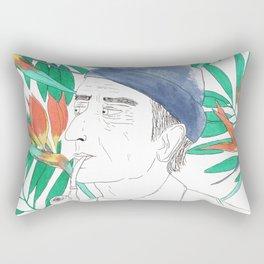 Cousteau Rectangular Pillow