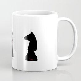 tinker tailor soldier spy Coffee Mug