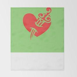 Bioshock Infinite Vigors - Possession Throw Blanket