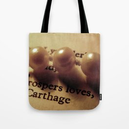Words number 1 Tote Bag