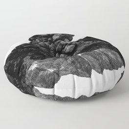 Isolate Me Floor Pillow