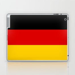 """GERMANIA"" Laptop & iPad Skin"