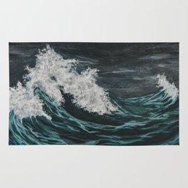Ocean #1 Rug