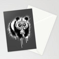 Choked Panda Stationery Cards