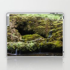 The Staburags cliff of Rauna Laptop & iPad Skin