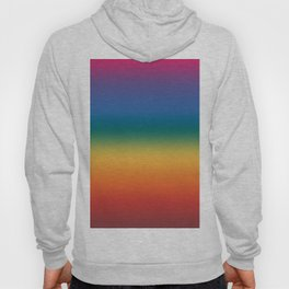 Rainbow 2018 Hoody